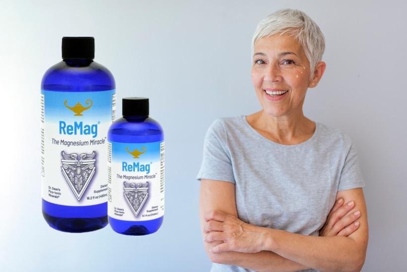 Das Magnesium hilft bei Problemen mit dem Altern (Teil 2)