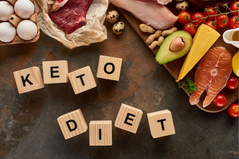 Sieben Tipps für den Erfolg bei der Keto-Diät